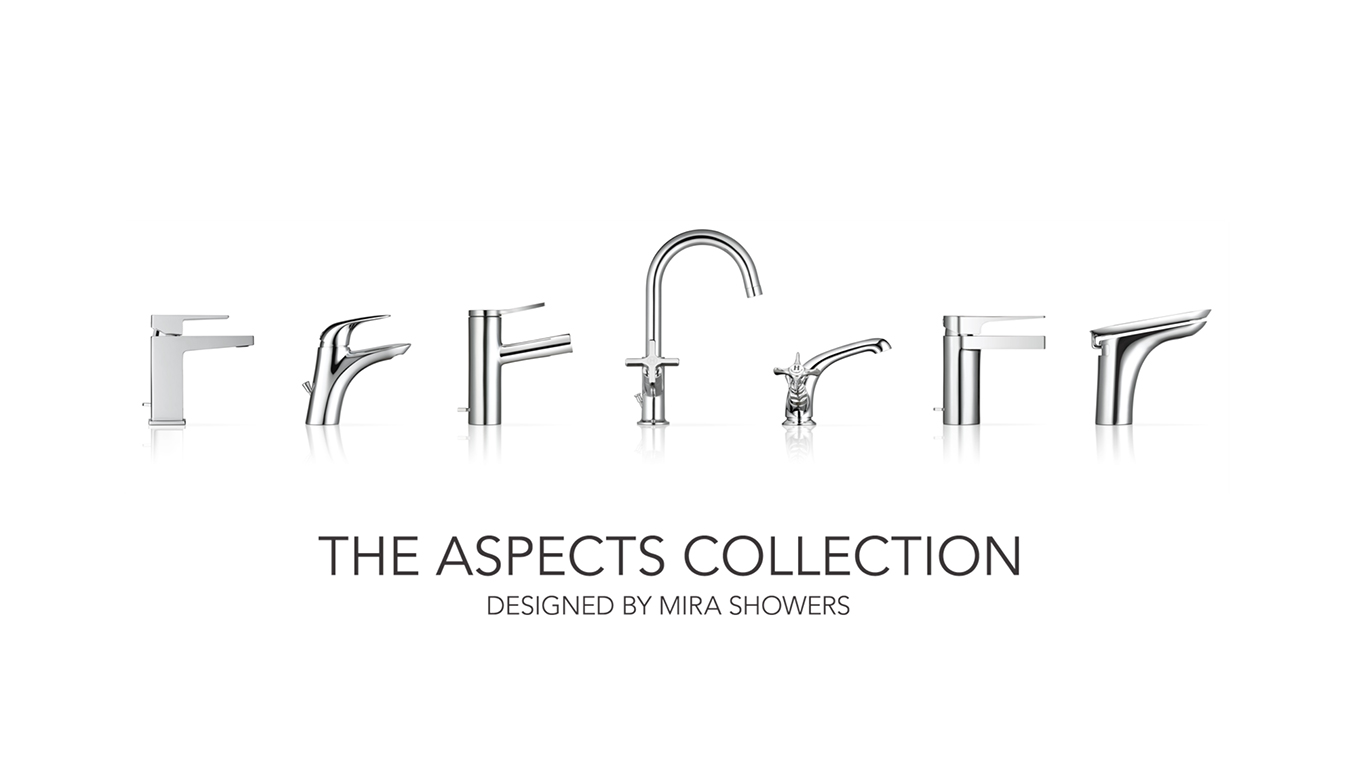 Mira Taps Aspects Collection Film