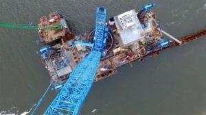 Peel Ports Liverpool 2