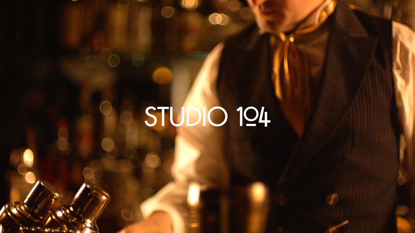 Studio 104 Brand Film video prodution