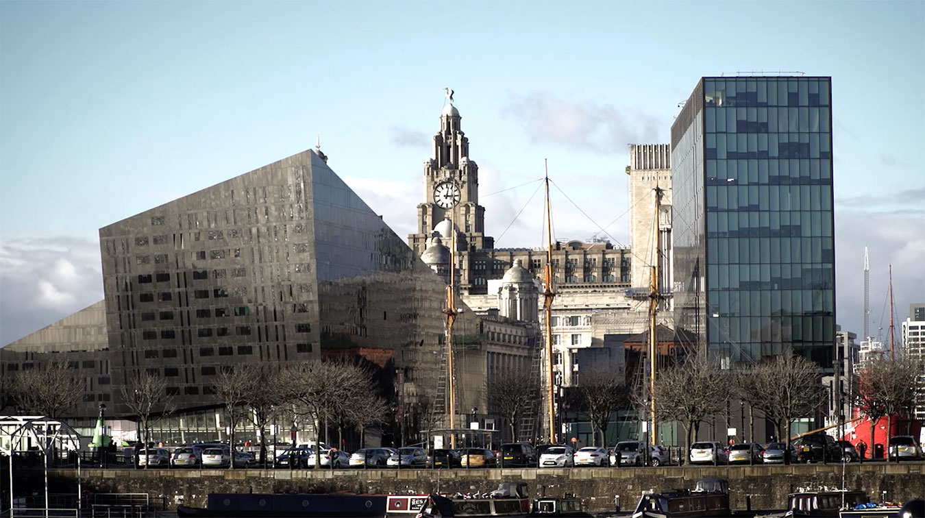Kier Construction - Liverpool Schools Films